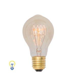 Kooldraadlamp Peervormig Filament Bulb Gloeidraad E27 Grote Fitting Edison